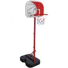 Баскетбольная стойка детская SBA S881G 410x330 мм, код: CF-16731
