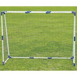 Ворота футбольные OutdoorPlay 2400х1800 мм., код: JS-5250ST