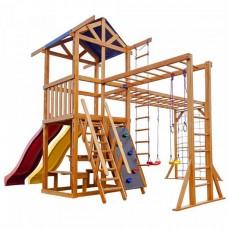 Игровой комплекс PlayBaby Berlin, код: PBK12