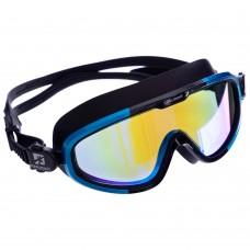 Очки-полумаска для плавания Aqua K2Summit, код: BH018-S52