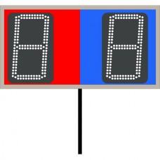 Табло для единоборств LedPlay (570х410), код: BS2502