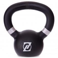 Гиря чавунна CrossGym 4 кг, код: TA-2238-4-S52