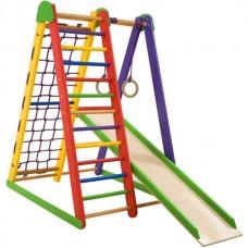 Игровой детский уголок SportBaby KindStart-3, код: SB-IG50