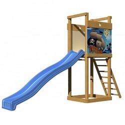 Детский игровой комплекс PlayBaby (Ровно), код: PBS02
