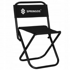 Стілець розкладний для кемпінгу та рибалки Springos, код: CS0011