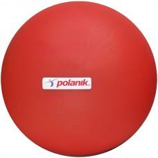 Ядро тренувальне Polanik Pvc Indoor 1,5 кг, код: PKG-1,5