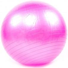 Мяч для фитнесса FitGo 650 мм, код: 5415-6P