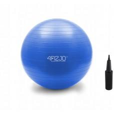 Мяч для фитнеса 4Fizjo Anti-Burst Blue 650 мм, код: 4FJ0030