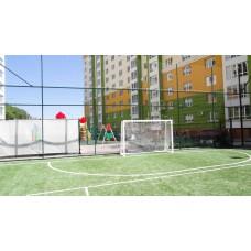 Ворота для футбола PlayGame 2500х1700 мм, код: SS00357-LD