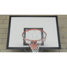 Баскетбольный щит детский PlayGame 900х680 мм, код: SS00056-LD
