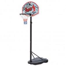 Стійка баскетбольна мобільна PlayGame Kid, код: S881R