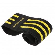 Резинка для фітнесу та спорту із тканини SportVida Hip Band S, код: SV-HK0260