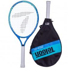 Ракетка для великого тенісу Teloon, код: 2553-21
