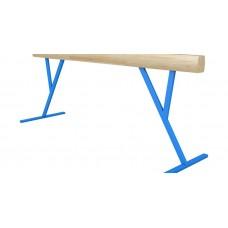 Колода гімнастична Atletic 3 м, код: SS00575-LD