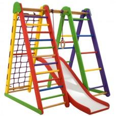 Игровой детский уголок SportBaby Эверест-4, код: SB-IG40