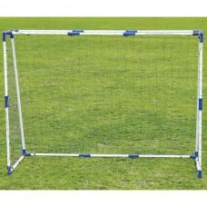 Ворота футбольні OutdoorPlay 2400х1800 мм., код: JS-5250ST