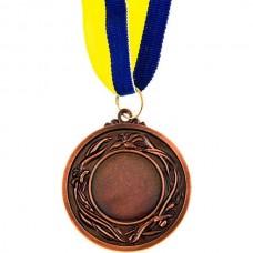Медаль наградная PlayGame 53 мм, код: D53-3