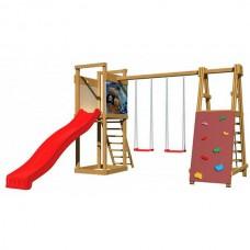 Детский игровой комплекс PlayBaby (Винница), код: PBS06