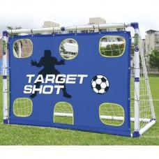 Ворота футбольні OutdoorPlay 1830х1300 мм., код: JS-7180T