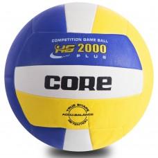 Мяч волейбольный Core Hybrid №5, код: CRV-030