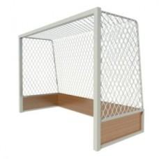 Ворота для хокею на траві PlayGame 2140х3660 мм, код: SS00089-LD