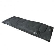 Спальный мешок Highlander Sleepline Charcoal Left, код: 925866