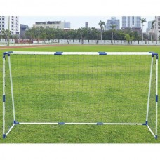Ворота футбольні OutdoorPlay 3000х1800 мм., код: JS-5300ST