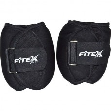 Обважнювач Fitex 2х1 кг, код: MD1662-2