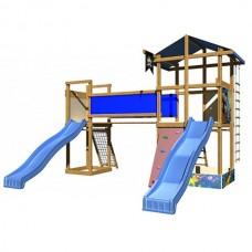 Детский игровой комплекс PlayBaby (Харьков), код: PBS11