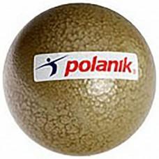 Мяч тренировочный Polanik Outdoor 800 гр, код: JBO-0,8