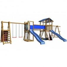 Детский игровой комплекс PlayBaby (Киев), код: PBS13