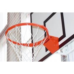 Кошик баскетбольний амортизаційний PlayGame FIBA, код: SS00063-LD