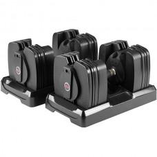 Набірна гантелі Bowflex SelectTech 2-27 кг., Код: BW560