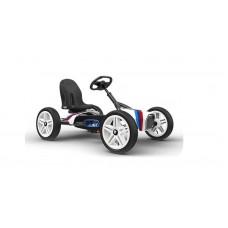 Веломобіль Berg BMW Street Racer BFR, код: 24.21.64.00-S