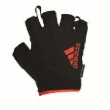 Перчатки для фитнеса Adidas M, код: ADGB-12322RD