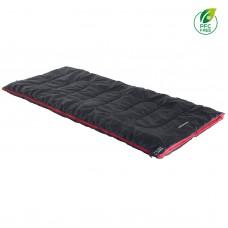 Спальный мешок High Peak Ranger/+7°C Anthra/Red (Left), код: 928260