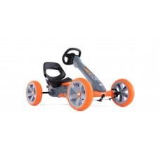 Веломобиль Berg Reppy Racer EVA, код: 24.60.01.00-S