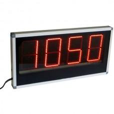 Таймер хоккейный LedPlay (580х300), код: X03