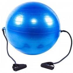 Мяч для фитнесса IronMaster 650 мм, код: IR97407