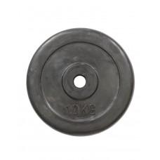 Диск прогумований HouseFit R -10 10 кг, код: K00000023039
