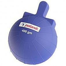 Мяч тренировочный Polanik Nocked 400 гр, код: JKB-0,4