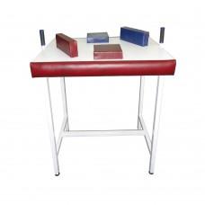 Стол для армрестлинга неразборный CrossGym, код: SS00149-LD