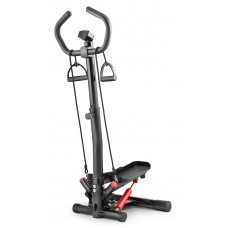 Степпер Fit-On Performance red, код: 4554-0002-HD
