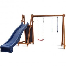 Детский игровой комплекс PlayBaby (Гимнаст), код: PBK08
