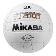 Мяч волейбольный Mikasa White, код: VQ2000