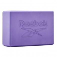 Йога-блок Reebok, код: RAYG-10025PL