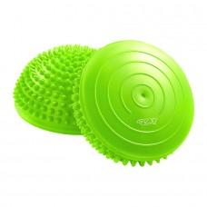 Полусфера массажная балансировочная 4Fizjo Balance Pad Green 160 мм, код: 4FJ0059