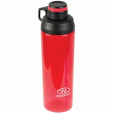 Фляга Highlander Hydrator Water Bottle Red 0,85 л, код: 927865