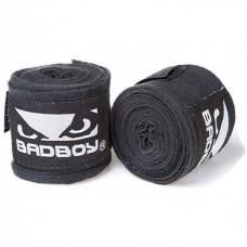 Бинт боксерский Bad Boy 4 м, код: BB-BB4