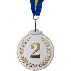 Медаль наградная PlayGame 65 мм, код: 355-2